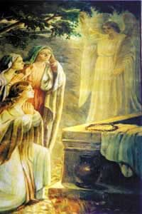 Gabriel-archaniol-zmartwychwstanie-Pan-Jezus