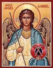 archanioł-Gabriel-posłaniec