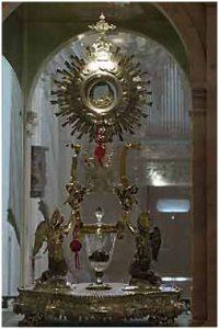 eucharystia-Jezus-Hostia-bezale-Konstantynopol-cud