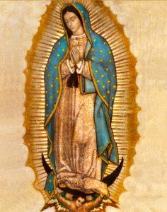 Guadalupe_objawienie Maryi