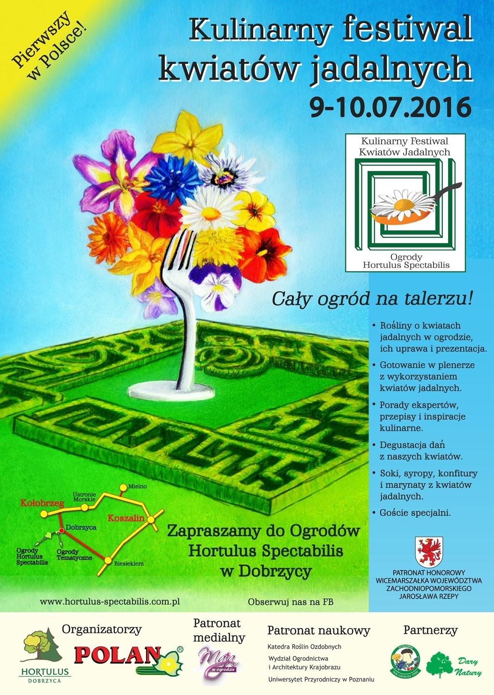 plakat_widelec_rgb_bezale_festiwal_Dobrzyca