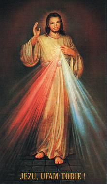 Jezuu ufam Tobie