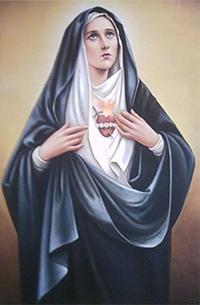 Maryja-świętość-Bóg