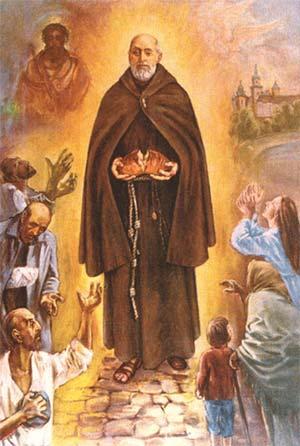 św.Brat Albert