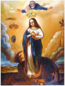 Maryja-Bóg