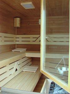 sauna-kapiel