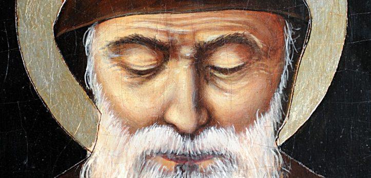 św. Szarbel o Sądzie przed Bogiem