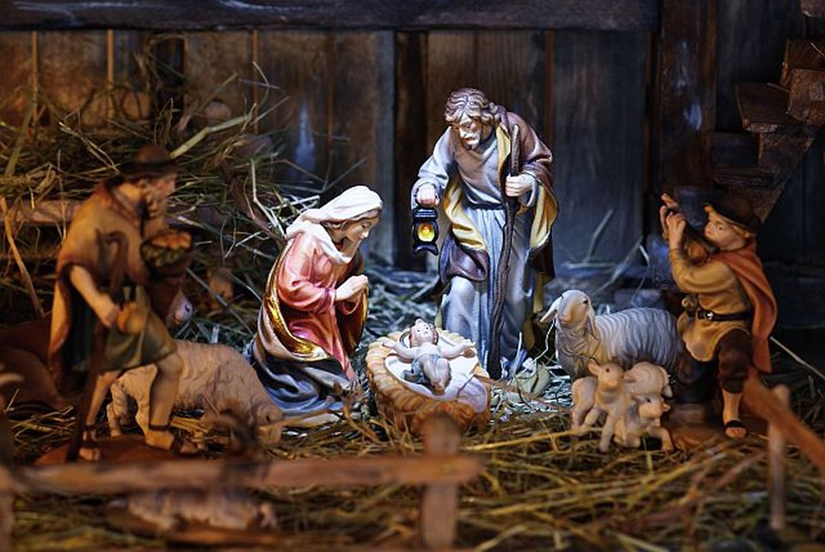 życzenia - Boże Narodzenie