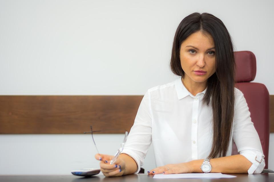 porady dla kobiet biznesu