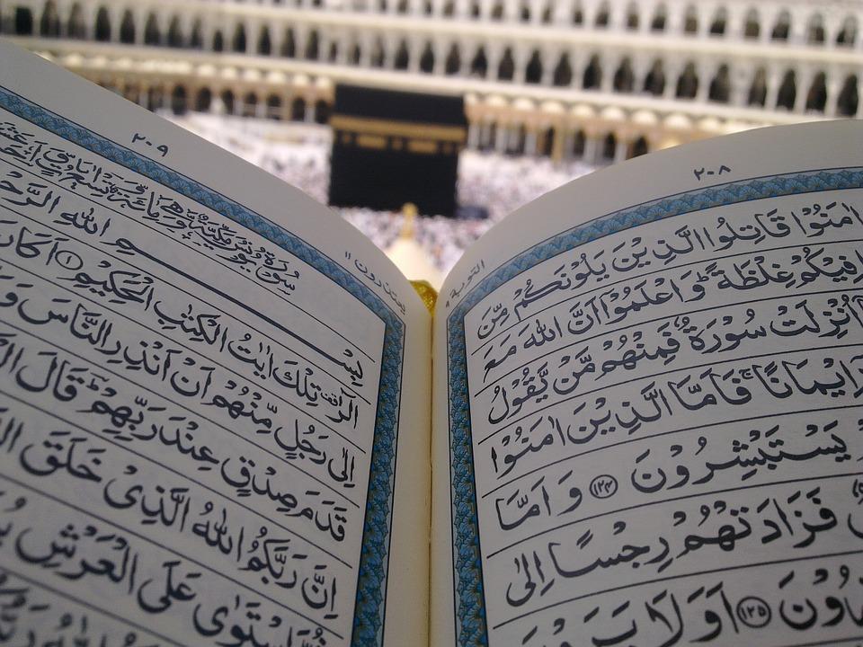 prawda o koranie- pierwotny język koranu