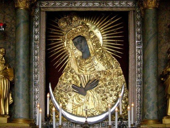 święto Matki Bożej Ostrobramskiej - 16 listopad
