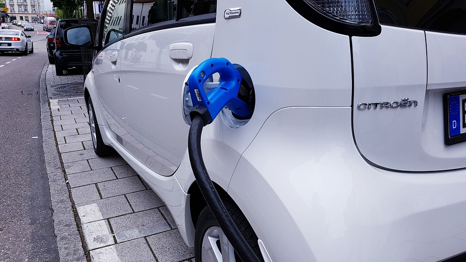 elektromobilność Mistrzostwa dla uczniów szkół mechanicznych