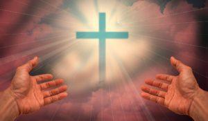 Bóg mnie odnalazł przez ludzi