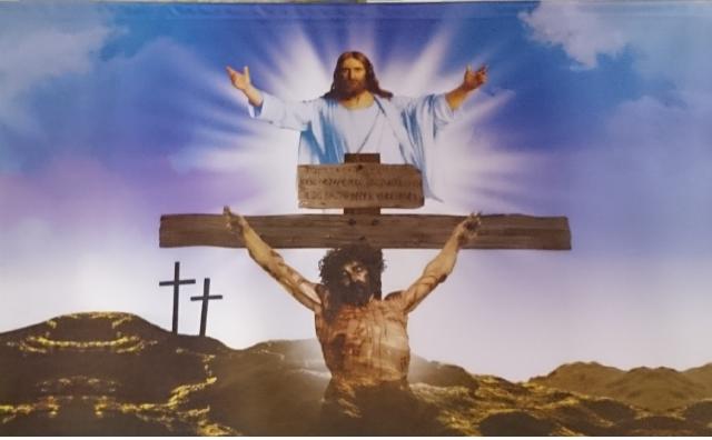skazanie Chrystusa przyczyny