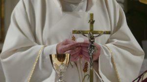 wiara katolicka_Eucharystia