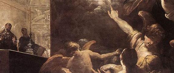 jaką wartość mają Msze za zmarłych - gregorianki
