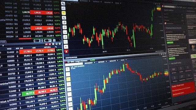 inwestycje na giełdzie a inflacja w USA