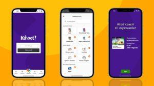 nowa aplikacja mobilna do nauki- edukacja po polsku